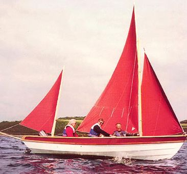 DRASCOMBE LUGGER photo
