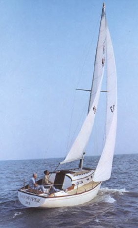ERICSON 30-1 photo