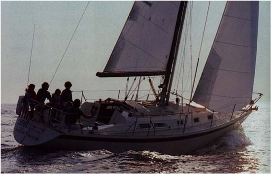 ERICSON 35-3 photo