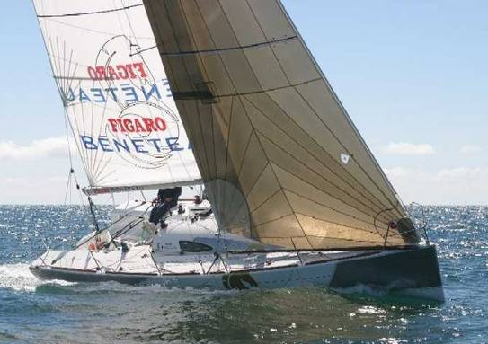 FIGARO II (BENETEAU) photo