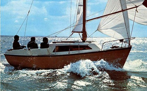 FORBAN MKII (BENETEAU) photo