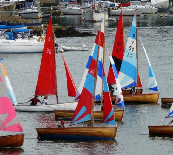 FOWEY RIVER CLASS photo
