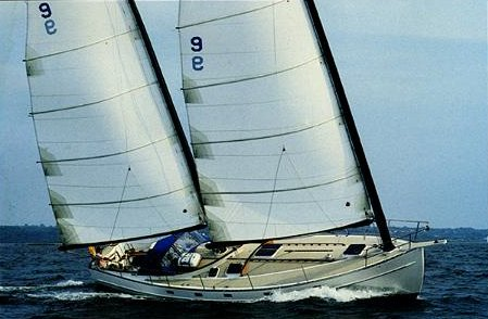 FREEDOM 44 (CAT KETCH) photo