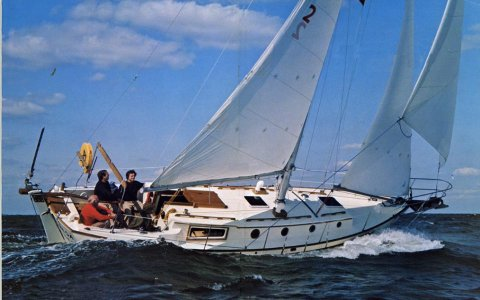 GALE FORCE 34 photo