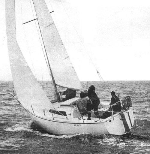 GIB'SEA 24 photo