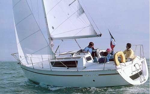 GIB'SEA 282 photo