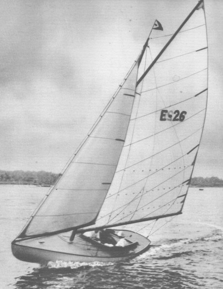 HERRESHOFF 15 photo