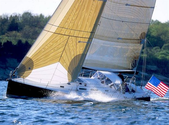 J-145 photo on sailboatdata.com