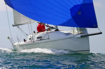 J-97 photo on sailboatdata.com