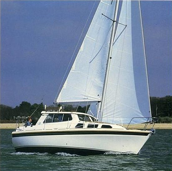 KONSORT 29 DUO (WESTERLY) photo