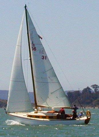 LAPWORTH 36 (L-36) photo