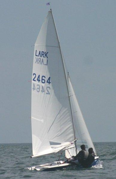 LARK  13 photo
