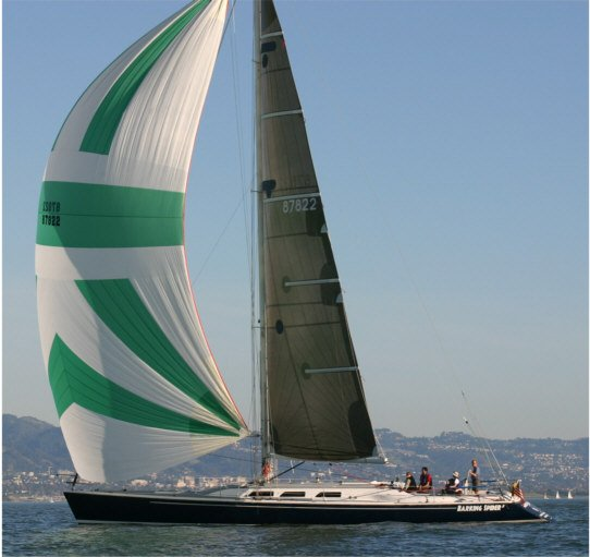 Macgregor 65-1 photo on sailboatdata.com
