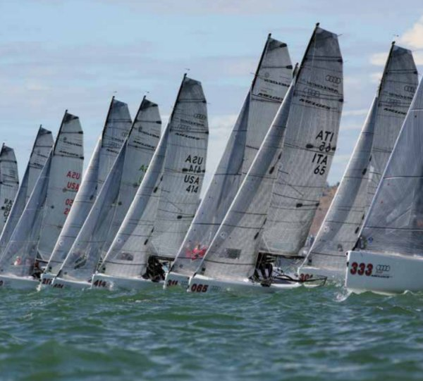 MELGES  20 photo