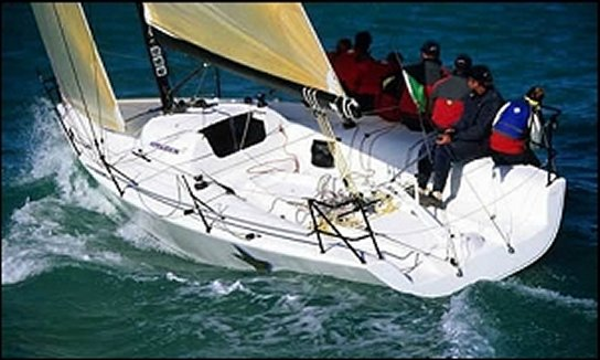 MELGES 30 photo