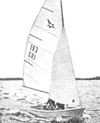 METEOR 14 (SAILSTAR) photo