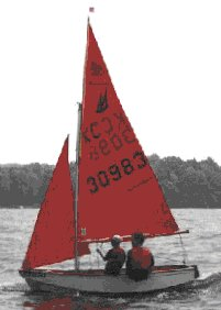 MIRROR DINGHY (INT) sailboat specifications and details on ...