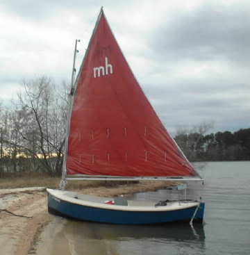 Mud Hen photo on sailboatdata.com