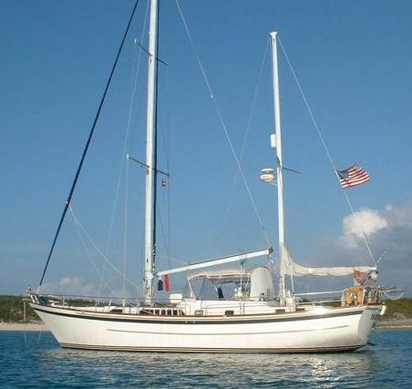 Nautical 56 photo on sailboatdata.com