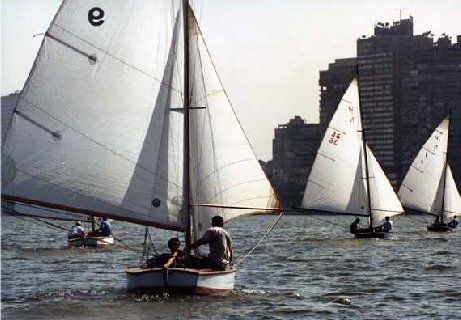 Nile Class photo on sailboatdata.com
