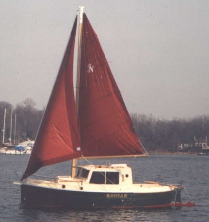 NIMBLE KODIAK 24 photo