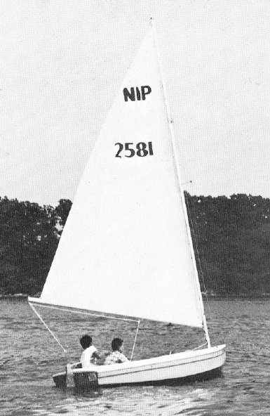 Nipper photo on sailboatdata.com