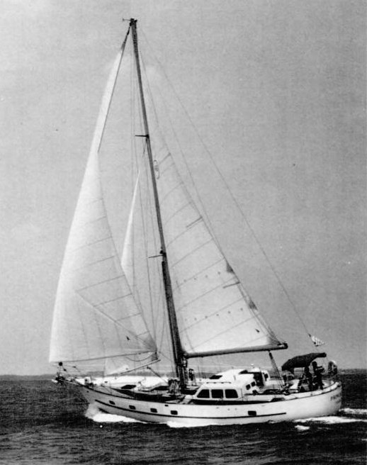 OCEANIC 46 (BREWER) photo