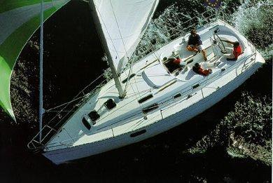 OCEANIS 321 (BENETEAU) photo