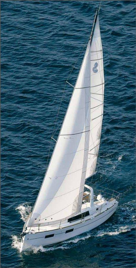 OCEANIS 35 (BENETEAU) photo