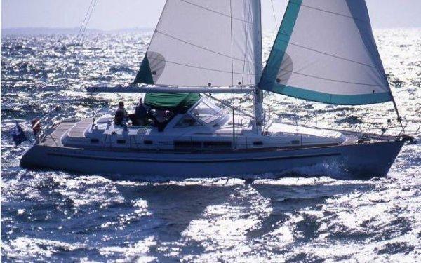 OCEANIS 44 CC (BENETEAU) photo