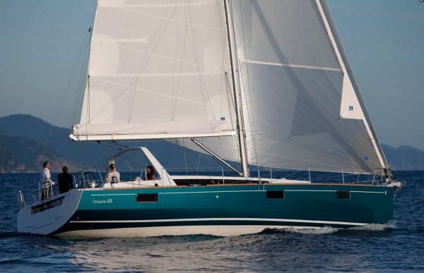 OCEANIS 48 (BENETEAU) photo
