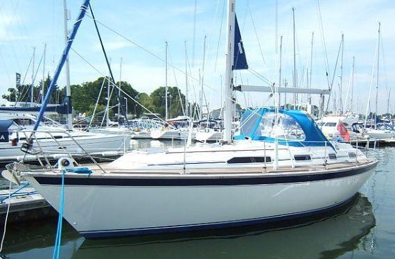 OCEANQUEST 35 (WESTERLY) photo