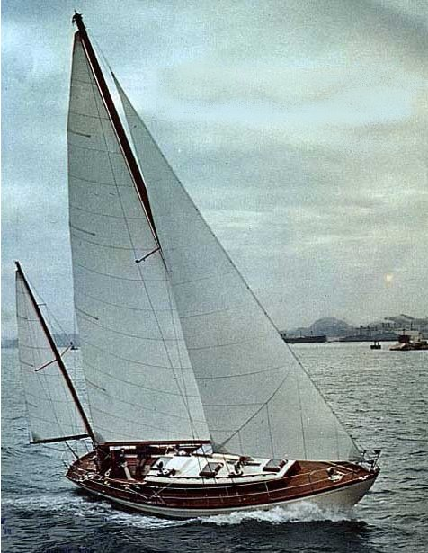 OFFSHORE 40 (CHEOY LEE) photo