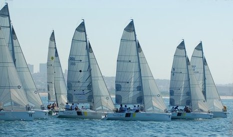 PACER 27 SPORT photo
