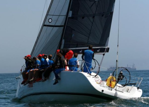 PACER 42 photo