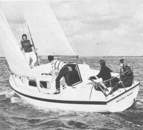 PAGEANT 23 (WESTERLY) photo