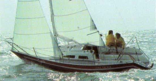 RANGER 26-2 (MULL) photo