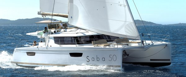 SABA 50 photo