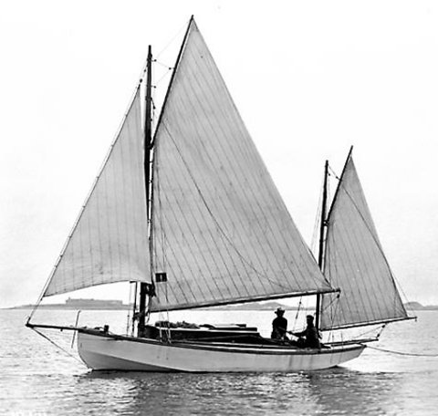 SEA BIRD 26 (1909) photo