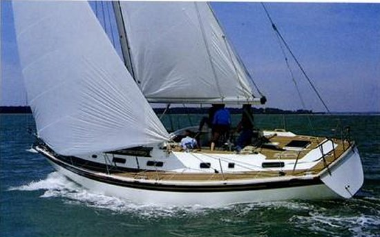 SEALORD 39 (WESTERLY) photo