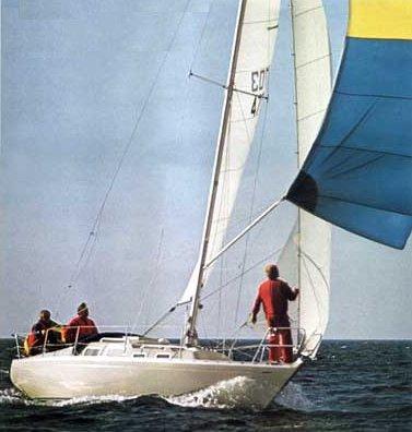 SHIPMAN 28 photo