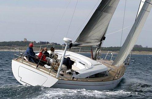 SHIPMAN 50 photo