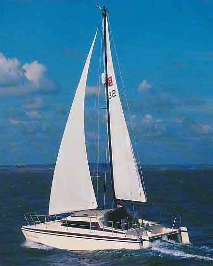 SIROCCO 26 (PROUT) photo