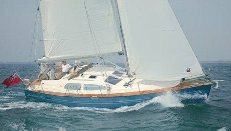 SOUTHERLY 35RS photo