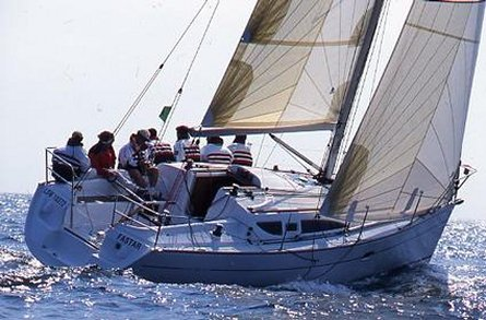 SUN FAST 32I (JEANNEAU) photo