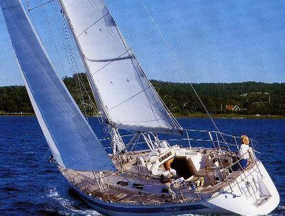SWEDEN YACHTS 340 photo