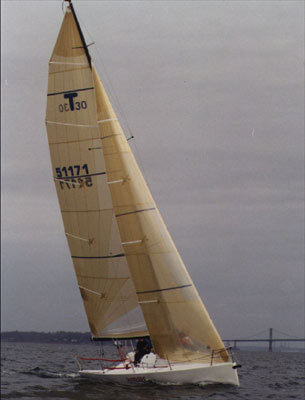 T-30 photo on sailboatdata.com