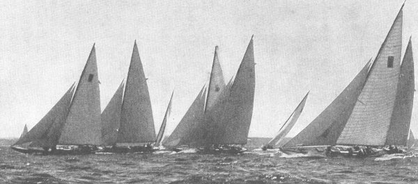 TEN-METER CLASS (1927) photo