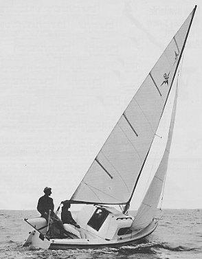 NIMROD 18 (WESTERLY) photo