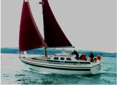 VULCAN 34 (WESTERLY) photo